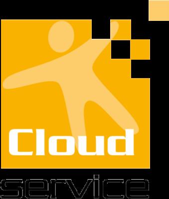 Logo Cloud Service a proposito di