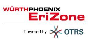 Logo Erizone