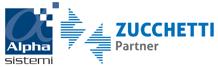 Logo Zucchetti Alpha per home